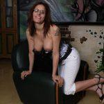 Femme cherche mec pour des sensations très fortes et une montée du désir !